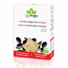 CRACKERS OLIVE NERE