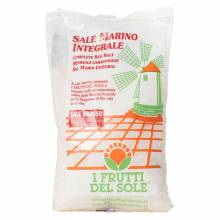 SALE MARINO INTEGRALE GROSSO - 1 KG